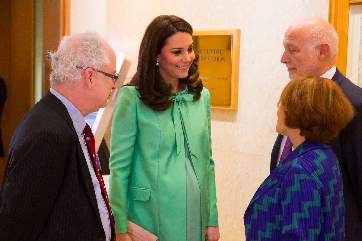 Kate Middleton's royal morning sickness explained, UCLA researchers blame it on genetics | My News LA