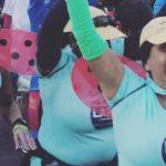 LA Marathon participants
