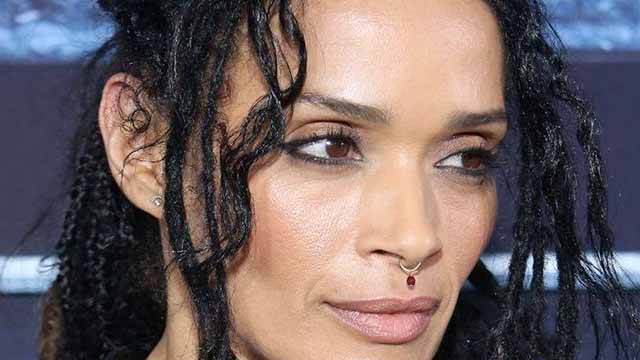 Lisa Bonet says TV father Bill Cosby gave off a 'sinister' energy