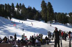 Mountain High Ski Area