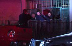 Pomona Police officers