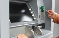 An ATM similar to the one in the story. Photo from Pixabay.
