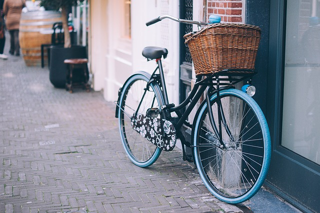 The Los Angeles City Council has supported a proposed dockless bicycle plan. Photo from Pixabay.