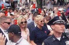 Ellen DeGeneres is shown in 2011 photo promoting her show in Boston.
