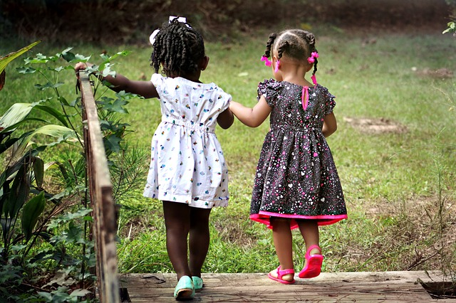 The Los Angeles County Board of Supervisors has voted to reevaluate the treatment of children in the county's foster care system. A 2016 study found that black youth and girls in the system are more likely to become delinquent. Photo from Pixabay.