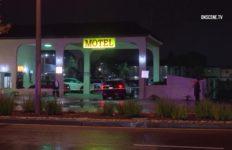 Garden Grove motel shooting
