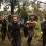 """Scene from """"Avengers: Infinity War."""""""
