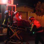 Lakewood Fire victim