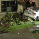 Torrance DUI crash