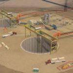 WaterFix tunnels under construction