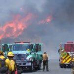 Cranston Fire