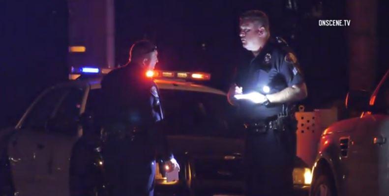 Man Stabbed In Long Beach Dies At Hospital Mynewsla Com