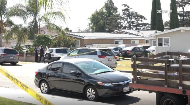 Garden grove man charged with murder in stepdaughter 39 s stabbing Garden grove breaking news now