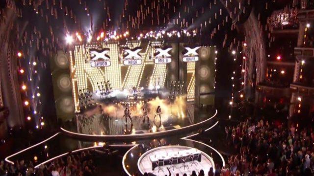 """America's Got Talent"" finale"