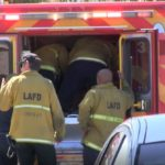 Paramedics assist shooting victims