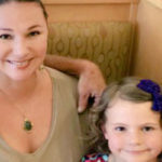 Amanda Kay Key and her daughter Haley Marie Vilven.