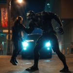 Scene from Venom