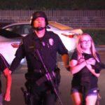 Borderline nightclub mass killing