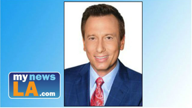 KTLA Anchor Dies After Being Found Unconscious in Motel Room