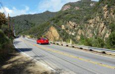 Topanga Canyon Boulevard