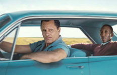 "Scene from ""Green Book"""
