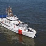 Coast Guard Cutter Robert Ward