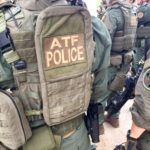 ATF officers