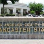 Sheriff's Lancaster Station