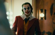 "Scene from the movie ""Joker"""