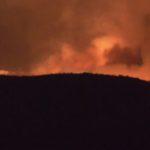 Porter Ranch brush fire