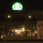 Starbucks in Riverside