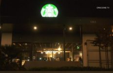 Starbucks in Riverside