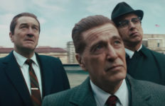 Scene from 'The Irishman'