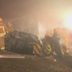 Vermont Vista crash