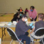 Coronavirus vaccinations in Anaheim
