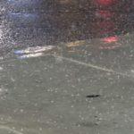 Rain in Garden Grove